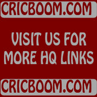 Cricket Boom Boom