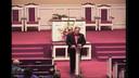David Decker - Man of God Message