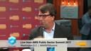 Jeff McAllister, Druva | AWS Public Sector Summit 2017
