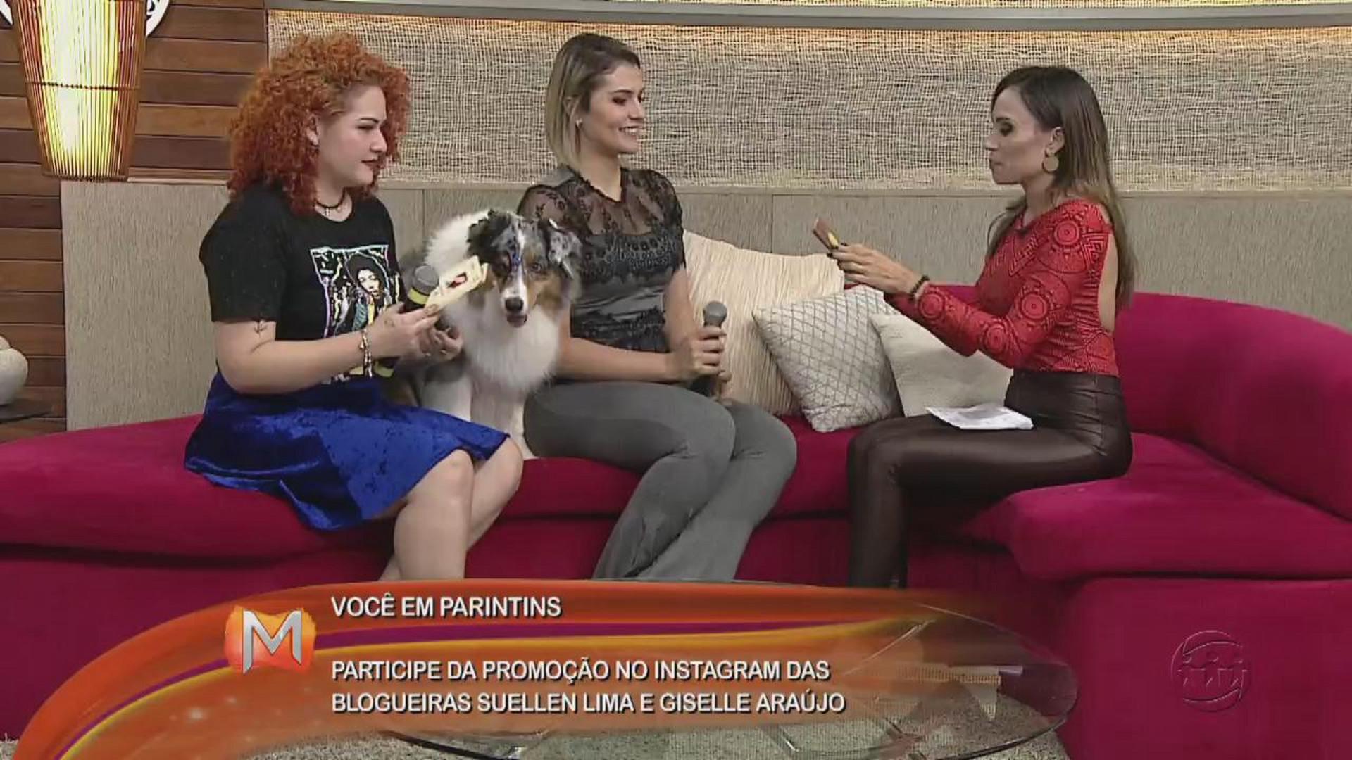 ÚLTIMA CHANCE: BLOGUEIRAS VÃO LEVAR SEGUIDORES PARA CURTIR O FESTIVAL - Magazine - 26/06/17