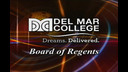 DMC Board of Regents Retreat Part 1 (7/11/2017)