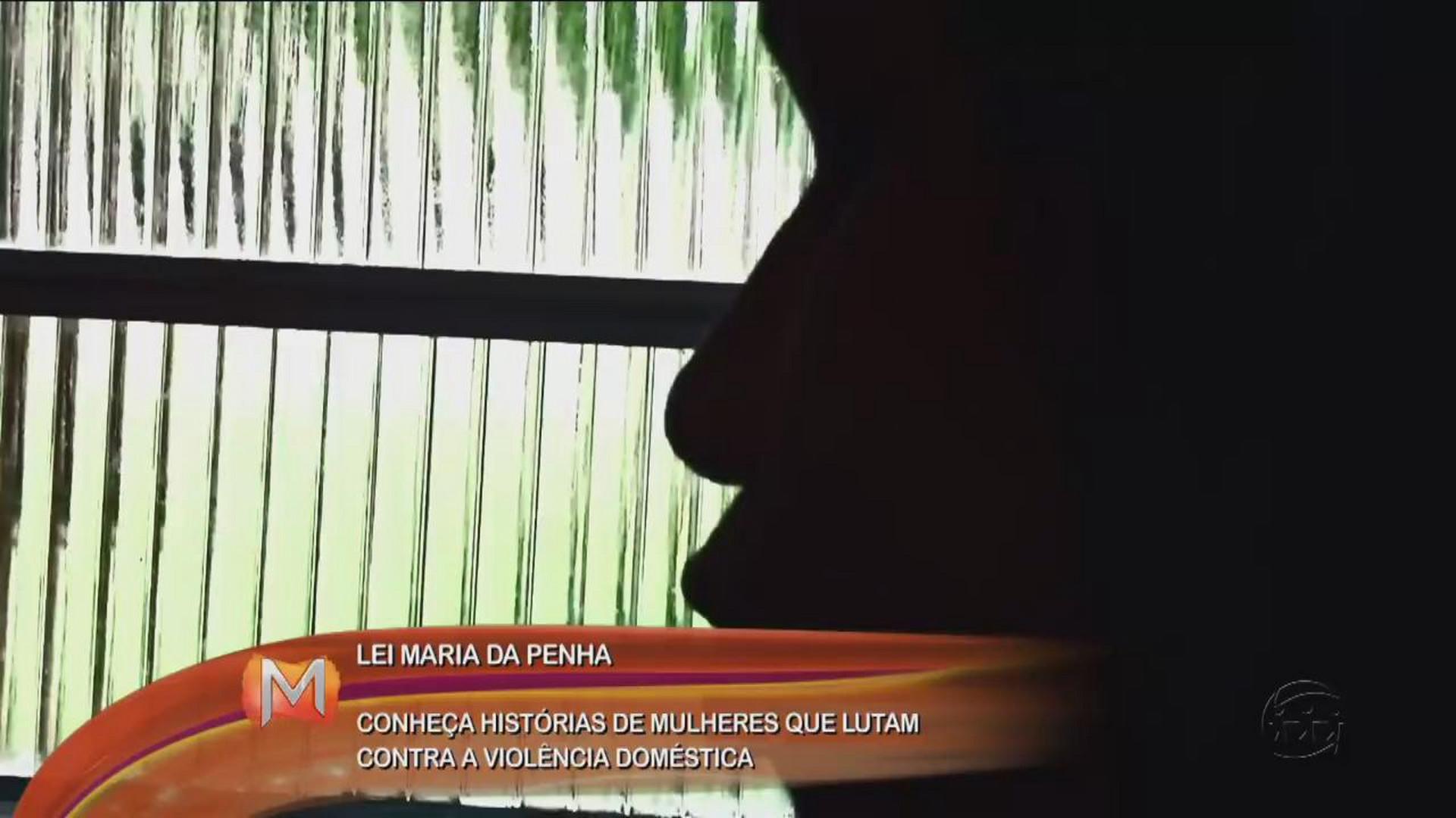 CONHEÇA HISTÓRIAS DE MULHERES QUE LUTAM CONTRA A VIOLÊNCIA DOMÉSTICA - Magazine - 07/08/17