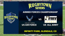 RT 7s - Military Final - Army vs Air Force