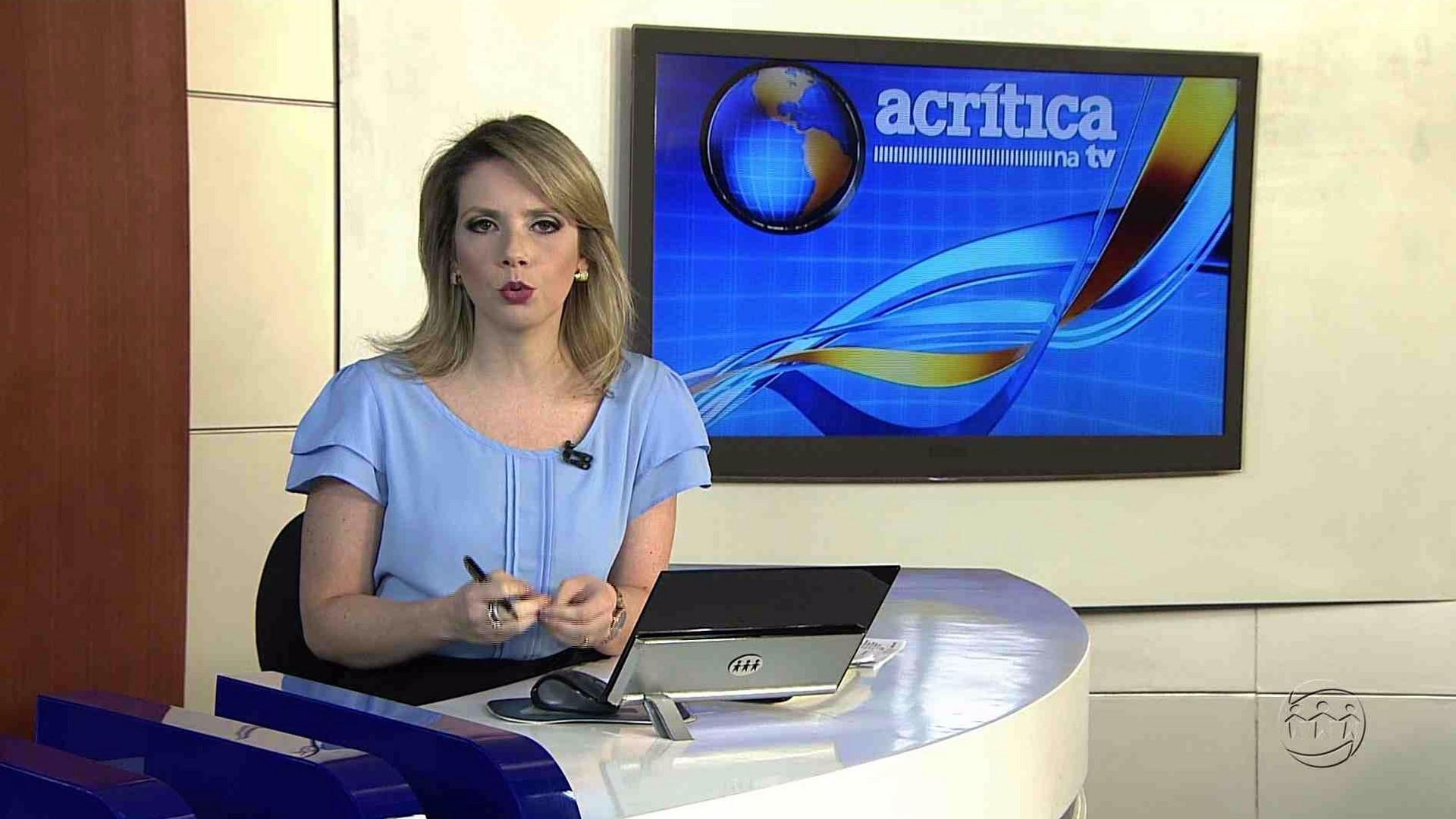 SECRETARIA MUNICIPAL DE SAÚDE CONVOCA APROVADOS EM PROCESSO SELETIVO - A Crítica na TV 18/10/17