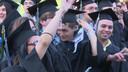 DVC Graduation 2016 Highlights