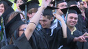 DVC Graduation 2016 Highlights