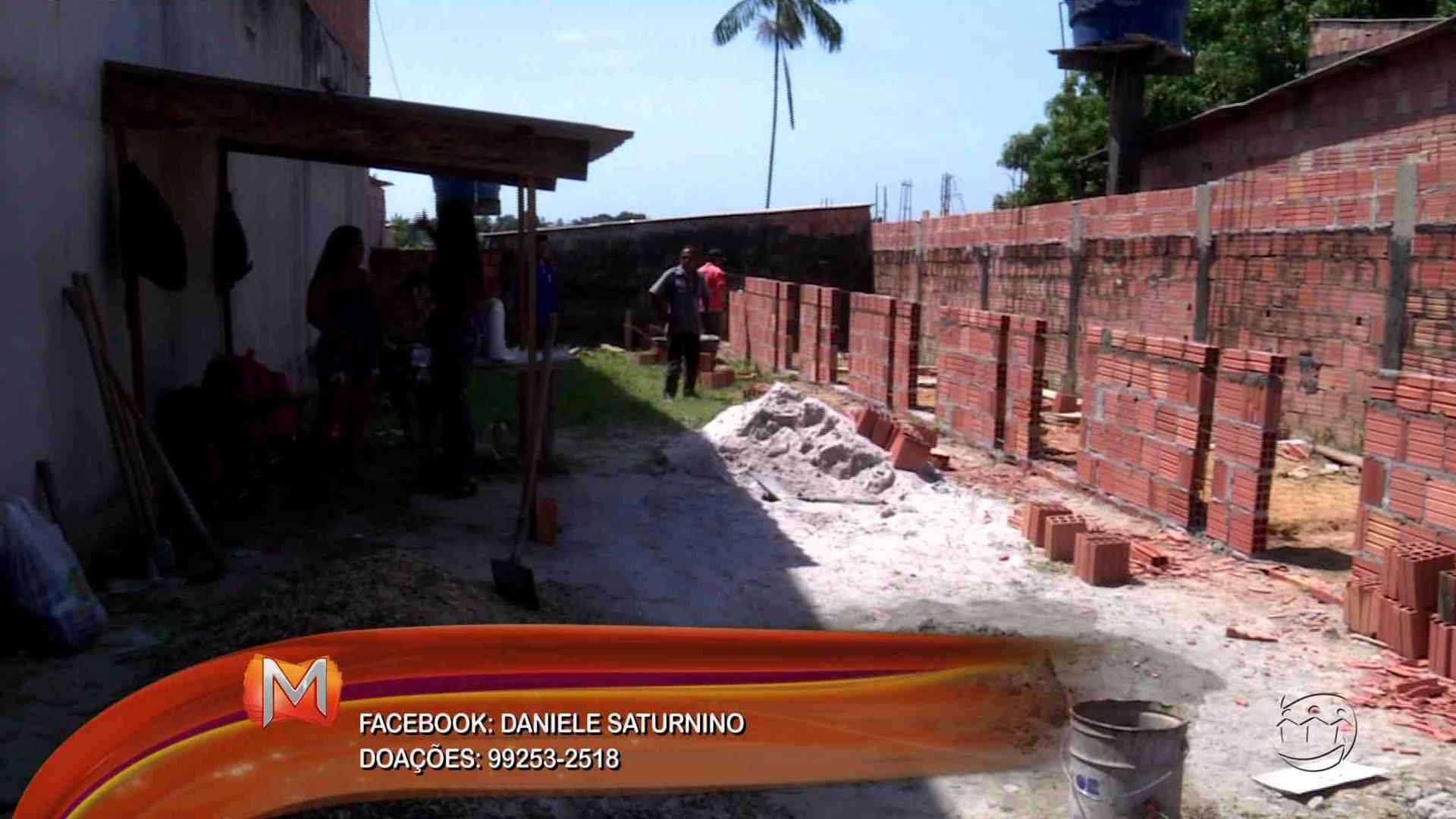 ESTUDANTE FAZ CAMPANHA PARA CONSTRUIR ABRIGO PARA CÃES E GATOS ABANDONADOS - Magazine 16/11/17