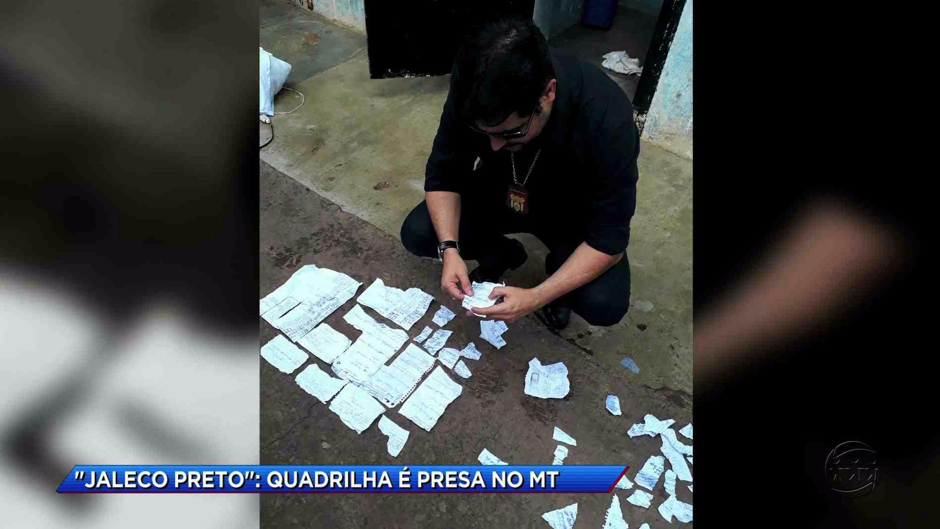 QUADRILHA DO MATO GROSSO É PRESA POR APLICAR GOLPES NO AMAZONAS - Cidade Alerta Manaus 23/11/17 - A Crítica na TV 24/11/2017