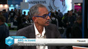 Jagane Sundar, WANdisco   AWS re:Invent 2017