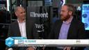 Chris Wahl, Rubrik   AWS re:Invent 2017