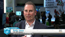 Andy Jassy, AWS  | AWS re:Invent 2017