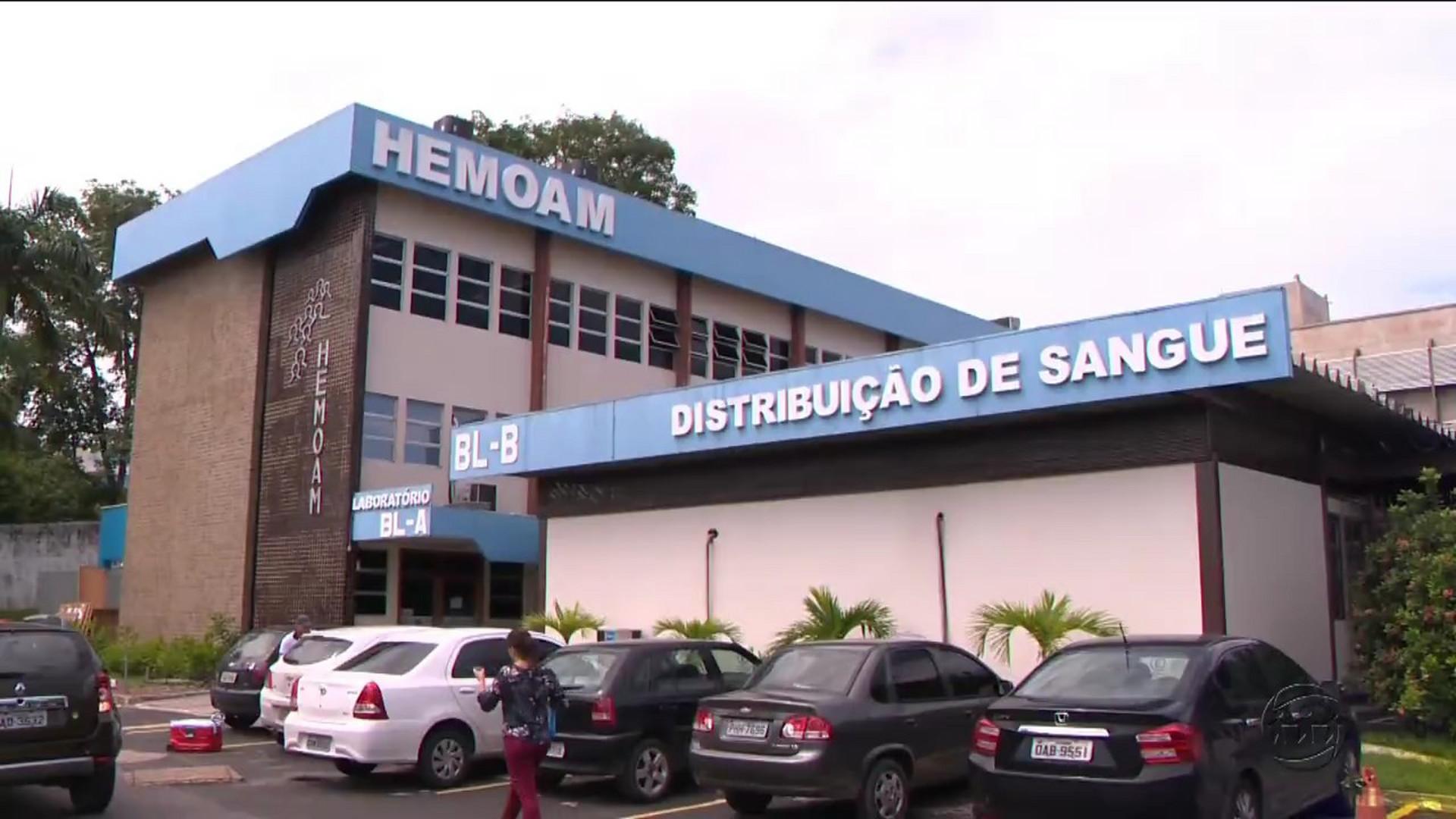 FALTA DE VERBA: HOSPITAL DO SANGUE CONTINUA SEM PREVISÃO DE ENTREGA - Manhã No Ar - 14/12/17