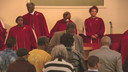"""""""There Is Power In The Name Of Jesus"""" MPBC-Jville Sunday Service Jan 14, 2018"""