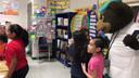 A look at Dr. Seuss Week Activities at Monte Cristo, Villarreal and L.B.J.