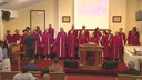 """""""Worshiping In The Wilderness"""" MPBC-Jville Sunday Service Mar 11, 2018"""