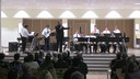 MS/US Spring Jazz Concert 2018