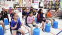 Villarreal Elementary Receives Music Grant