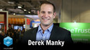 Derek Manky, Fortinet | RSA North America 2018