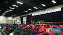 Early College HS Graduation Ceremony Highlights