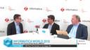 Andy Joss, Informatica | Informatica World 2018