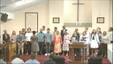 """May 27, 2018 """"What Are You Full Of?"""" MPBC-Jville Sunday Service"""