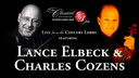 Lance Elbeck and Charles Cozens
