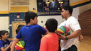 Summer 2018 Basketball Camp