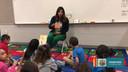 Early Childhood Summer Bilingual Program at Crawford Elementary