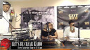 LET'S BE CLEAR RADIO 5-16-18