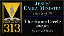 147: The Inner Circle - BJ Boles