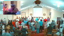 """""""I WILL BLESS THE LORD AT ALL TIMES"""" July 29, 2018 MPBC-Jville"""