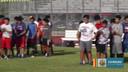 A look at the E.H.S. Bobcats 2018 Football Camp