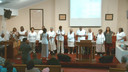 """""""It's All Or Nothing"""" Luke 14:25 - 33 MPBC-Jville Sunday Service"""