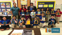 Travis Elementary is using Amazon Fire Tablets