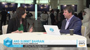 Dalal Buhejji, Women in FinTech Initiative | AWS Summit Bahrain