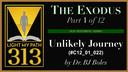 022: Unlikely Journey - BJ Boles