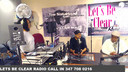 LET'S BE CLEAR RADIO 11-10-18