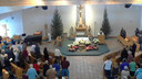 Holy Angels Mass Sunday 10:30 am, 12/30/18