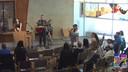 Sat 1/19/19 Rosie Dun Bat Mitzvah Beth Chayim Chadashim (BCC) Pt1