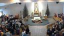 Holy Angels Mass Sunday 1-13-19