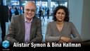 Alistair Symon, IBM & Bina Hallman, IBM | IBM Think 2019