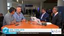 Carlos Guevara, Claro Columbia & Carlo Appugliese, IBM | IBM Think 2019