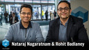 Nataraj Nagaratnam, IBM Hybrid Cloud & Rohit Badlaney, IBM Systems | IBM Think 2019