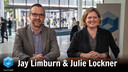 Jay Limburn, IBM & Julie Lockner, IBM | IBM Think 2019