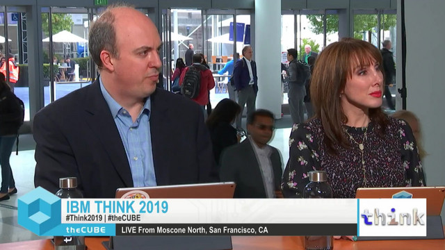 Watch Think live | IBM Think 2020 | The first-of-its-kind