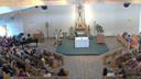 Holy Angels Mass Sunday 1/27/19 Part 2