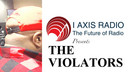 THE VIOLATORS UNLIMITED RADIO/PODCAST 2-23-19