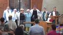 4/13/19 Adult Brit Mitzvah service, Beth Chayim Chadashim (BCC)