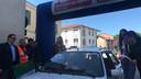Veteran Car Trophy BCC Treviglio | Partenza | Piazza Setti