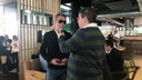 Veteran Car Trophy BCC Treviglio | Premiazioni | Intervista Michele Gregis